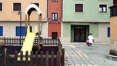 La exmujer del presunto parricida de Asturias pidió una orden de protección que le denegaron