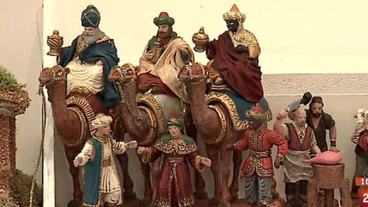 España en 24 horas - 28/11/14 - Ver ahora