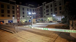 T con T - Un hombre mata a sus dos hijas y se suicida en Asturias