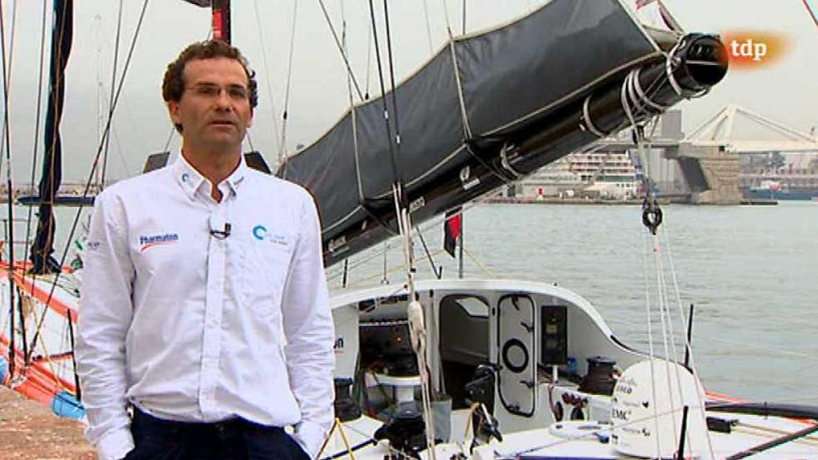 Vela - Reportaje One Ocean - Ver ahora