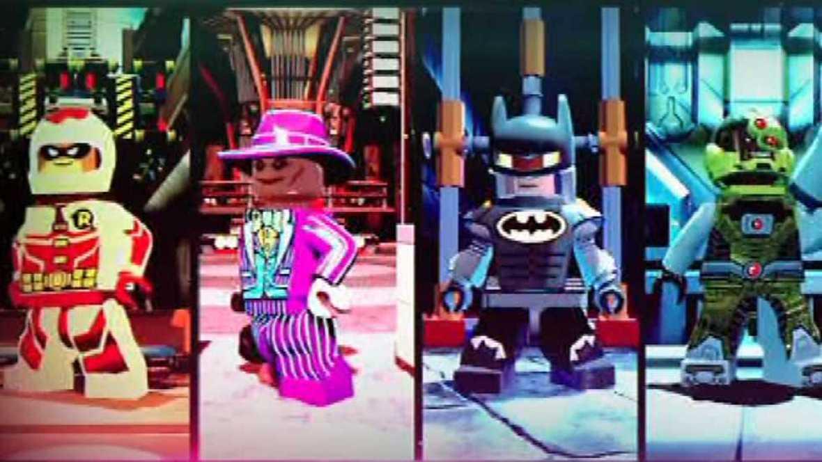 Zoom Net - Video Games Live, Boletus y Lego Batman 3 - Ver ahora