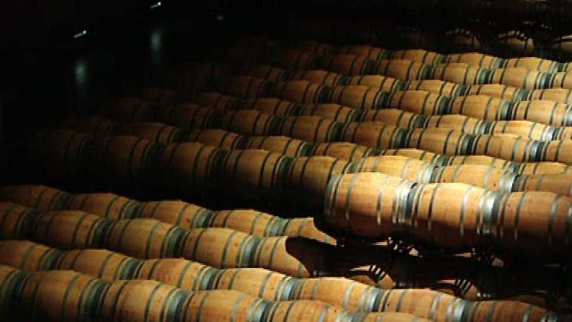 Zoom Tendencias - Un país de vinos y paisajes - ver ahora