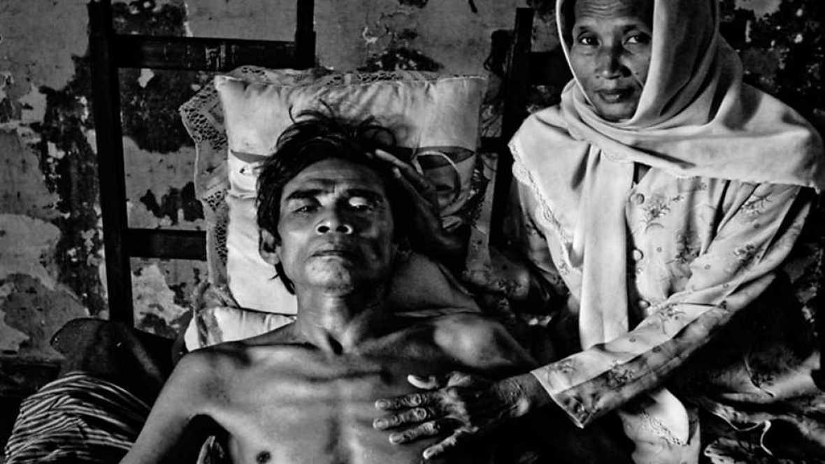 La noche temática - La cruenta verdad: El origen del SIDA - Ver ahora