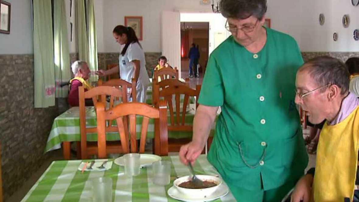 Pueblo de Dios - Jerez: frontera sin barreras - ver ahora