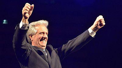 Vázquez gana la segunda vuelta de las elecciones y volverá a presidir Uruguay