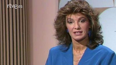 El primer programa de 'De siete en siete' (1985)