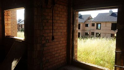 Documentos TV - Casas vac�as, las nuevas ruinas - ver ahora