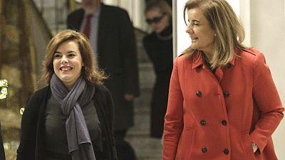 Báñez dice que España está ante un cambio estructural del mercado de trabajo