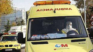España está oficialmente libre de ébola, según la OMS