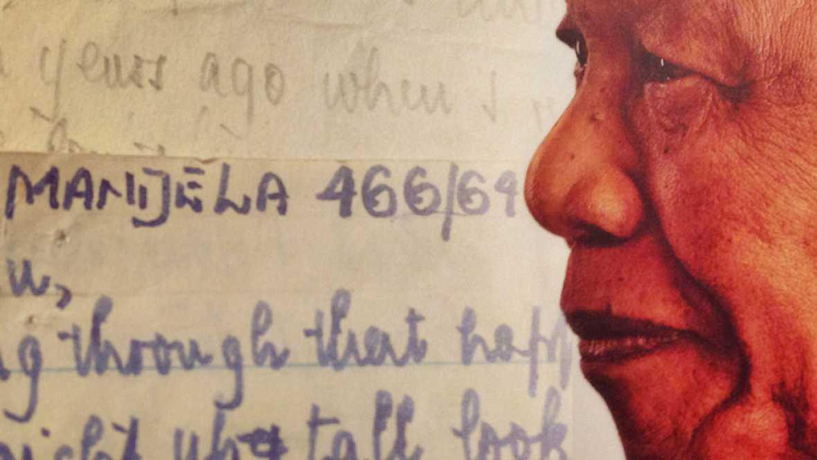 La noche de... Mandela - VER AHORA