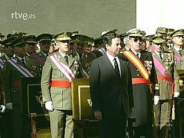 LA ACADEMIA GENERAL MILITAR