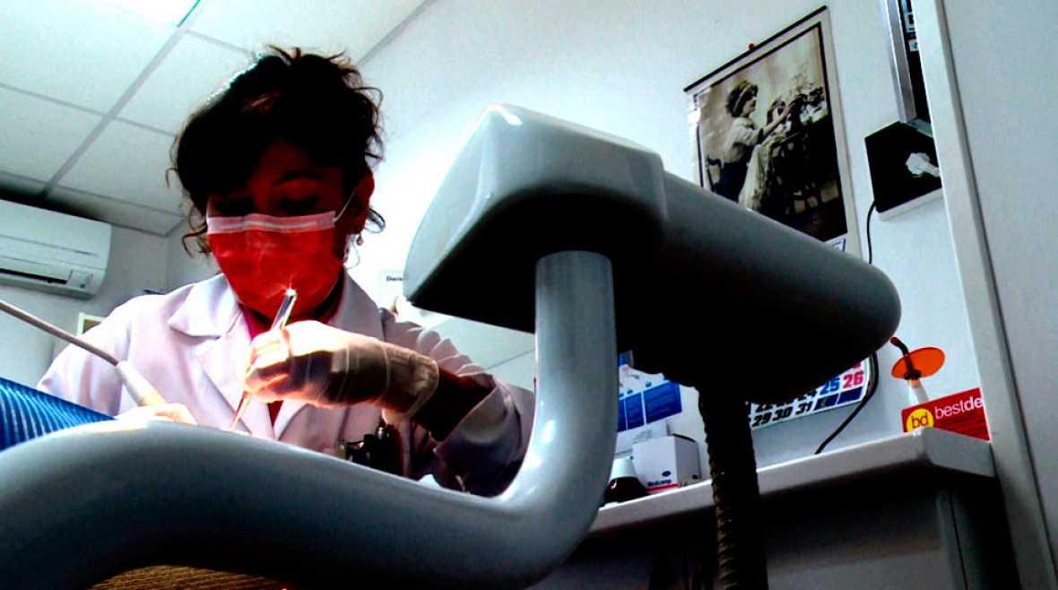 Repor - Marchando una de implantes