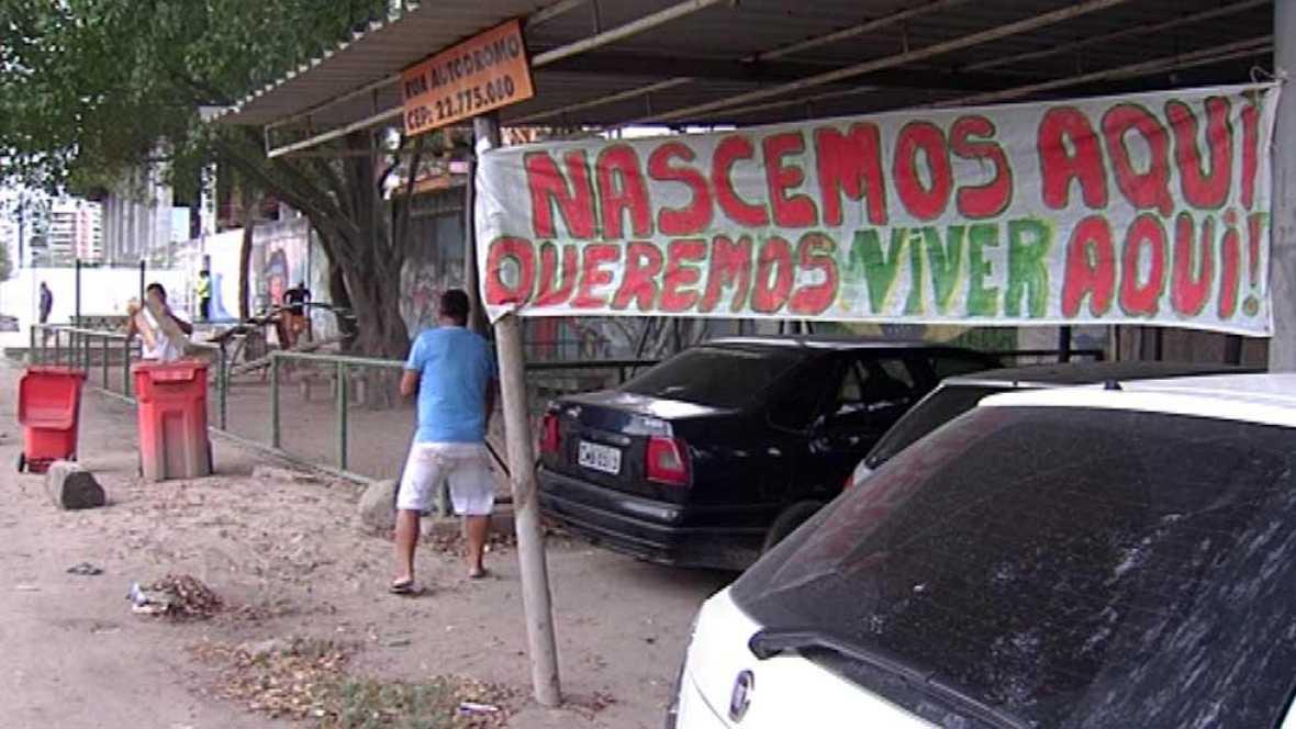 Continúa el conflicto en Brasil por la construcción del Parque Olímpico