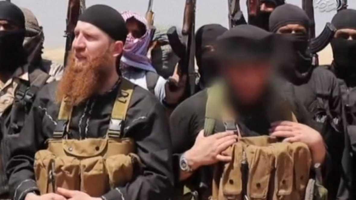 La amenaza que más preocupa ahora a Occidente es la del Estado Islámico y su ofensiva en Irak y Siria