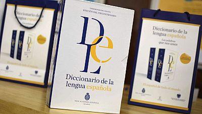 La RAE, la Real Academia Española, elige nuevo Director