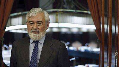 Darío Villanueva es el nuevo director de la Real Academia Española