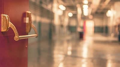Una mujer está grave en un hospital de Soria tras ser apuñalada supuestamente por su ex pareja