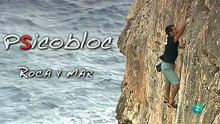 Al filo de lo imposible - Navegación y Psicobloc en Mallorca