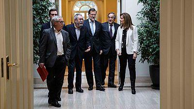 Acuerdo entre Gobierno y agentes sociales para la activación del empleo