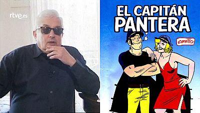 Humoristas gr�ficos y dibujantes de historietas: Carrillo