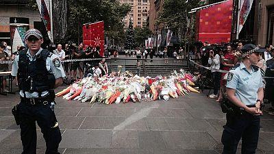 La policía australiana investiga la muerte de los rehenes en el asalto a la cafetería de Sídney