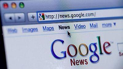 Google hace efectivo el cierre de Google News en España