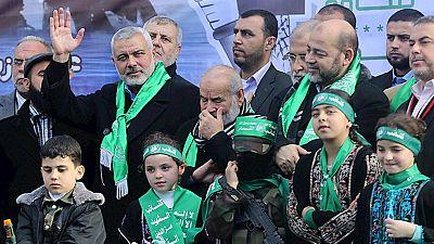 La Justicia Europea saca a Hamás de la lista de organizaciones terroristas