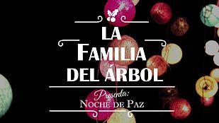 La Familia del Árbol - Noche de paz
