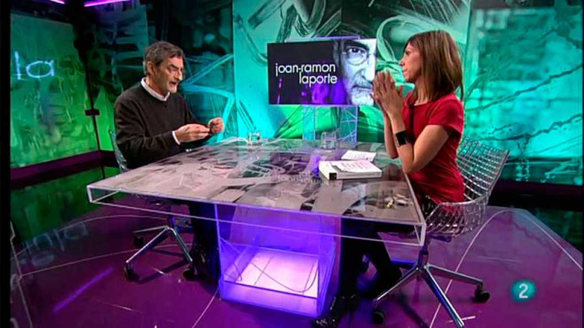 Gent de paraula - Joan Ramon Laporte