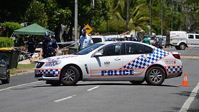 Hallan a ocho niños muertos a puñaladas en una casa en el norte de Australia