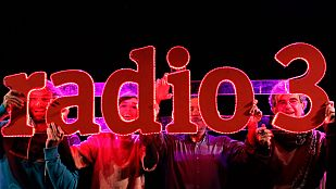 Radio 3 te desea un feliz 2015