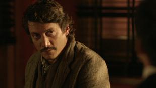Víctor Ros - Luis Ramírez (El conquense)