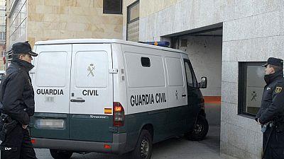 Las tres imputadas por el asesinato de Isabel Carrasco vuelven a declarar ante el juez
