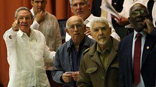 Raúl Castro anuncia para abril de 2016 el VII Congreso de Partido Comunista de Cuba