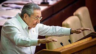 El presidente cubano asistirá a la próxima cumbre de las Américas en abril