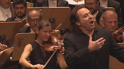 El tenor francés Roberto Alagna ha anunciado que no volverá al Teatro Real
