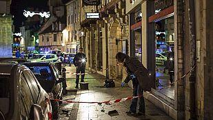 Alerta en Francia por dos violentos ataques realizados por islamistas