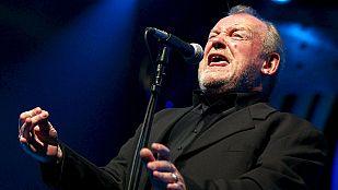 El cantante Joe Cocker muere a los 70 años