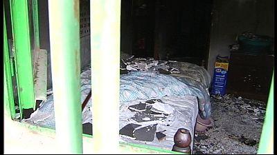 Una mujer y uno de sus hijos mueren en el incendio de una vivienda en Córdoba