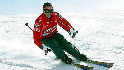 Secretismo sobre la salud de Schumacher un año después del accidente