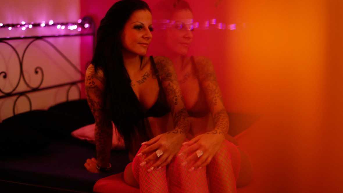 donde hay prostitutas en madrid seguridad social prostitutas