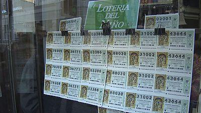 Segunda oportunidad para la suerte en la Lotería del Niño