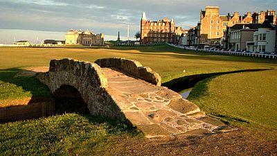 El 18 de septiembre, los escoceses votaban en referendum para la independencia de Escocia del Reino Unido. Ese mismo día, se celebraba otra votación histórica en el mundo del deporte y ganaba el sí: el club de golf Saint Andrews, decidía admitir a mu