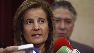 Báñez cree que 2014 ha sido el año de la recuperación del empleo