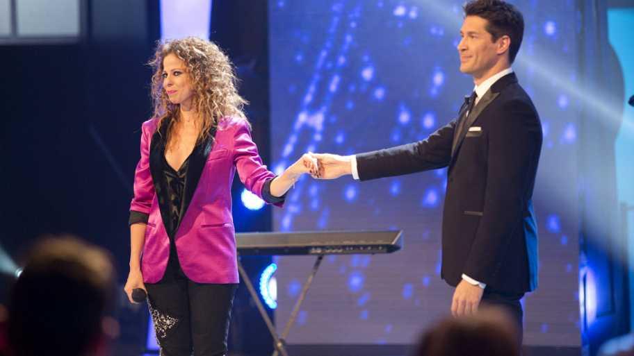 Hit-La Canción- 'Hit-La Canción' deja fuera de concurso 'Si tengo que elegir'