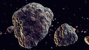 Asteroides, ¿el Apocalipsis o una mina de oro?