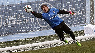 """Casillas: """"Ancelotti es mejor que Mourinho"""""""