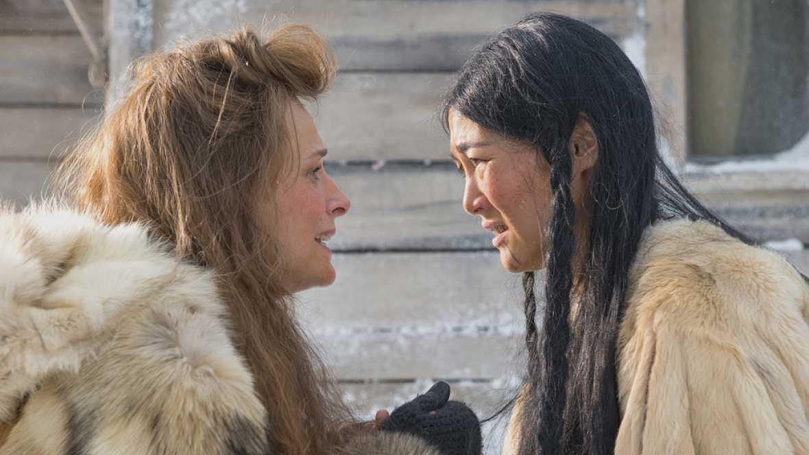 Tráiler de la película 'Nadie queiere la noche' de Isabel Coixet