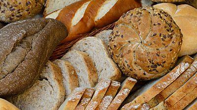 �Pan integral o pan blanco?