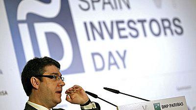 Se celebra en Madrid la V edición del 'Spain Investors Day'